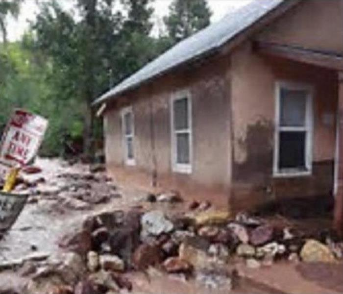 Tips For Preparing For A Fema Inspection Servpro Of