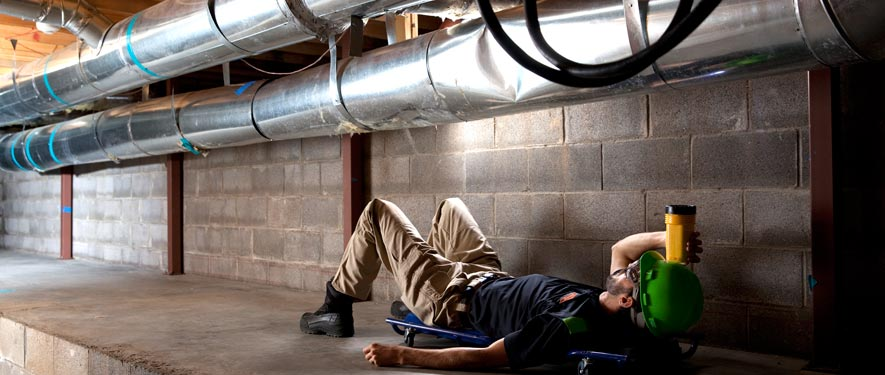 Colorado Springs, CO airduct cleaning