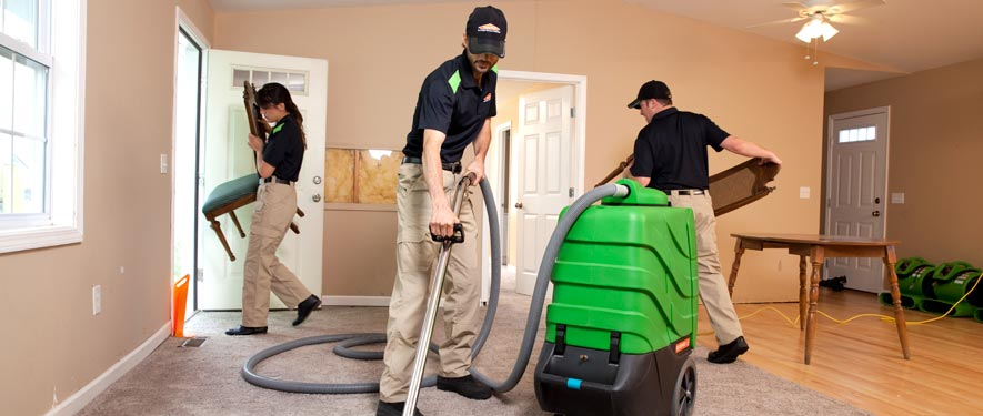 Colorado Springs, CO cleaning services