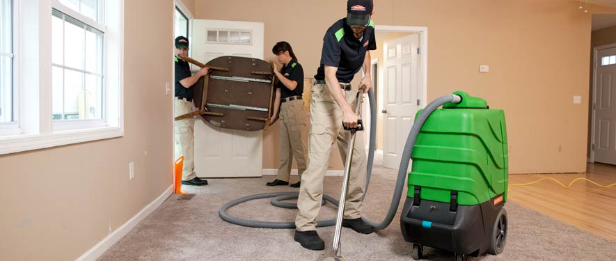 Colorado Springs, CO residential restoration cleaning